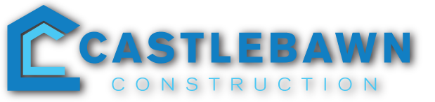 Castlebawn Construction Logo